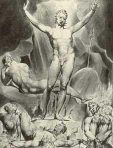 Milton's Satan -